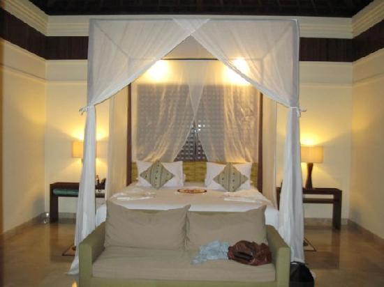 Komaneka at Bisma: 1 bedroom villa