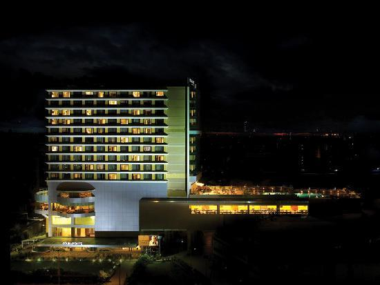 Four Points by Sheraton Navi Mumbai, Vashi