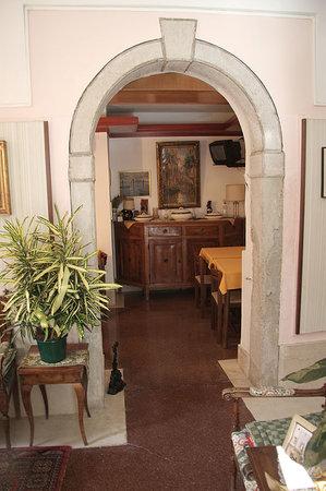 Hotel San Fantin