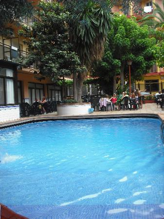 Camposol updated 2019 hotel reviews price comparison - Hotels in madrid spain with swimming pool ...