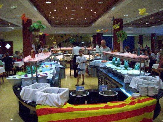 Blaucel: Salle à manger