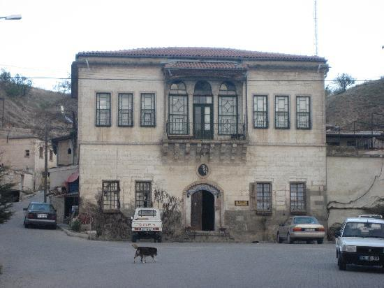 Old Greek House Restaurant and Hotel: The Old Greek House
