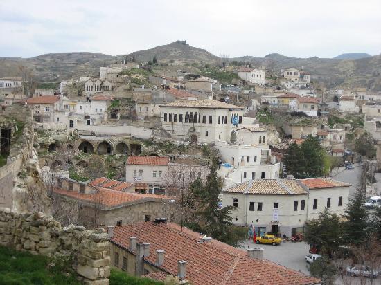Old Greek House Restaurant and Hotel: Mustafapasa