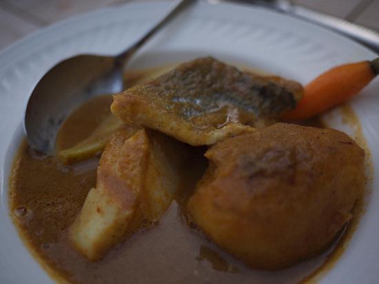 Jas de mery : scrumptious bouillabaisse