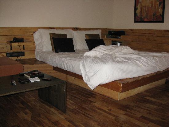 Zest Danish Villa: Room we stayed in