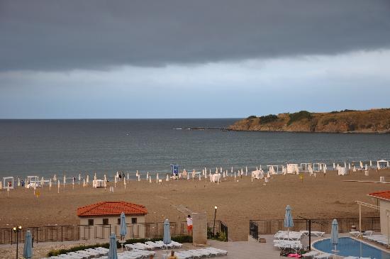 Serenity Bay: Stranden