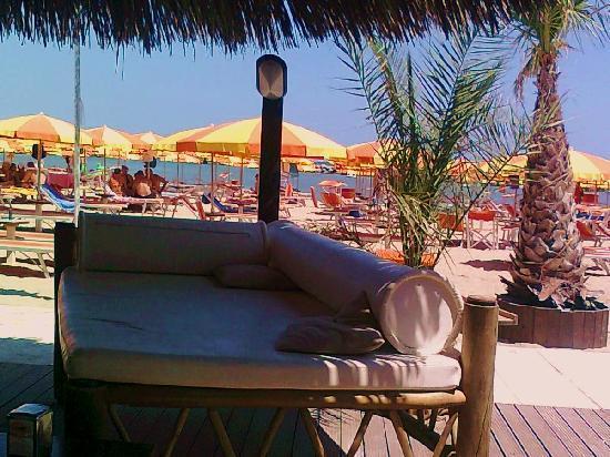 Rimini, Italia: life's a beach