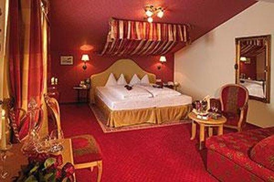 Granvara Relais & Spa Hotel: Suite