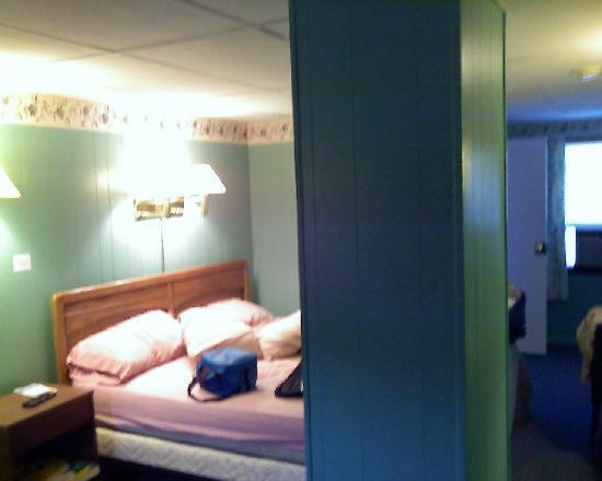 Biarritz Motel Suites & Apartments: Biarritz Motel