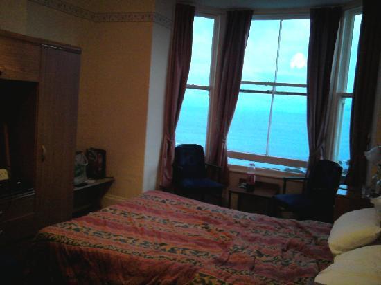 Arlington Hotel: Family Room