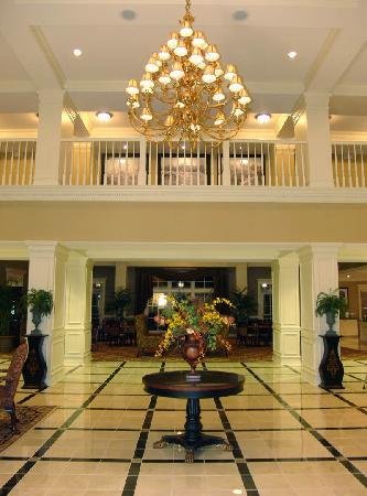 Hampton Inn Vicksburg: Beautiful and elegant