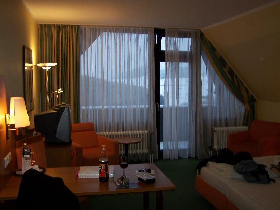 H+ Hotel Willingen: Room
