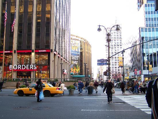 Penn station madison square garden picture of hotel - Hotels near madison square garden ...