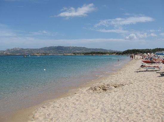 Stelle Marine Hotel & Resort: Il mare