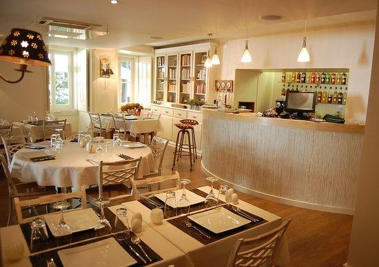 Restaurant Novamesa