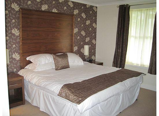 The Kenmore Club: Master Bedroom