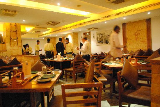 Food Service International Jangpura