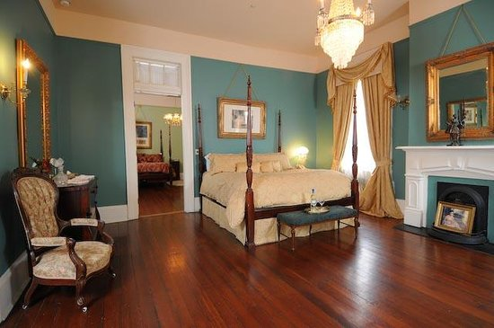 Degas House: The Estelle Suite