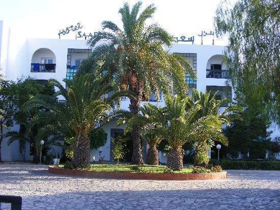 Nerolia Hotel & Spa : Entrance