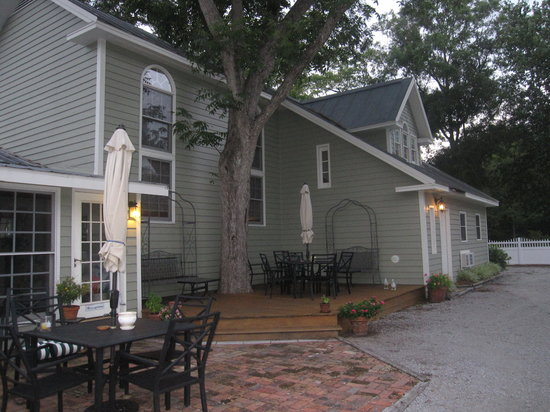 A Charming Welcome Review Of The Inn At Oriental Nc Tripadvisor