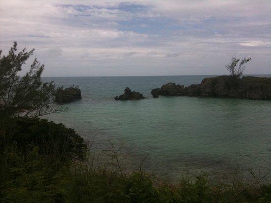 St. George, Bermudy: Tobacco Bay
