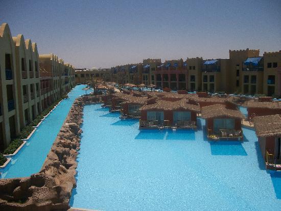 Hurghada Hotel Titanic Beach