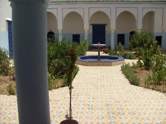 La Kasbah de Taliouine