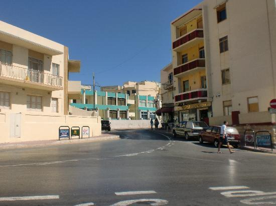 Solair Holiday Complex : malta