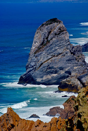We Hate Tourism Tours: Portugal's westernmost point, Cabo da Roca