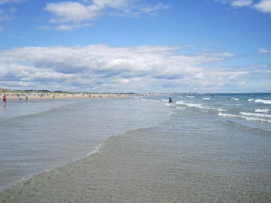 Ogunquit Beach: 2