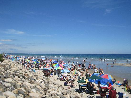 Ogunquit Beach 사진