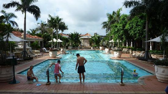 the swimming pool area picture of the venetian macao resort hotel macau tripadvisor