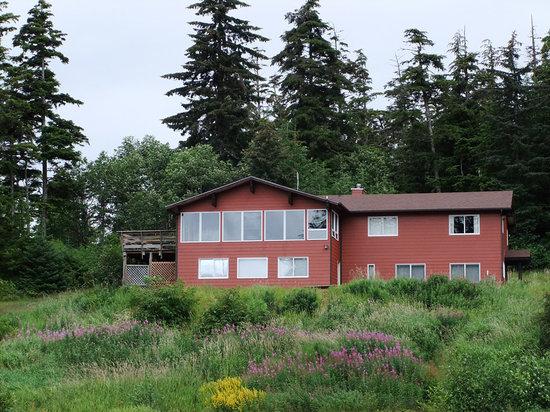 Adlersheim Wilderness Lodge