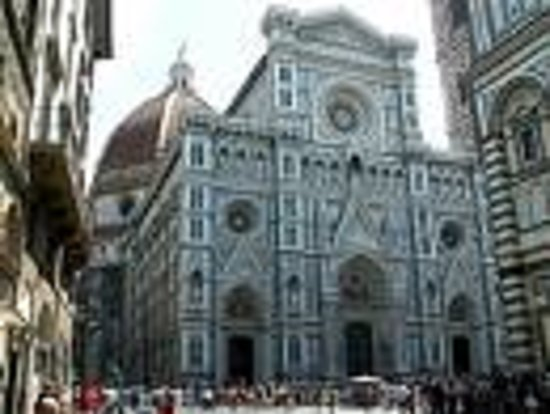 Duomo House vista