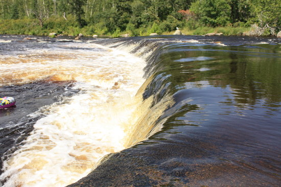 Falcon Lake, Canadá: ,Whiteshell Provincial Park