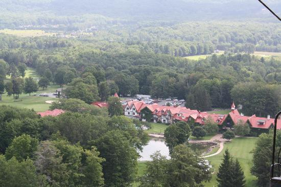 Boyne Highlands Resort 사진