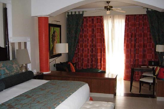 Iberostar Grand Hotel Rose Hall: Our Room