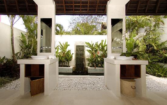 Villa Bali Asri: Villa 6 - Bathroom
