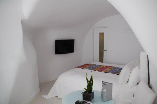 Chromata Hotel: Doppelzimmer