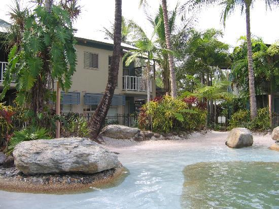 Marlin Cove Holiday Resort: Marlin Cove Resort