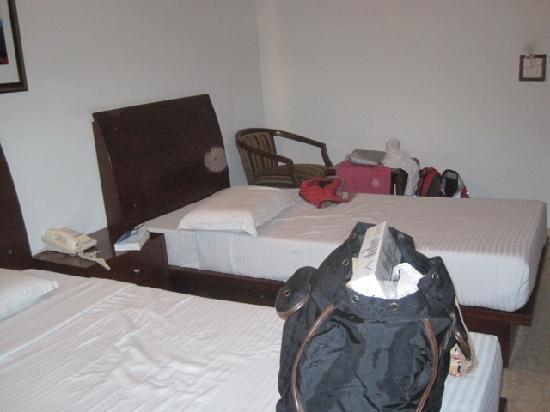 Hotel Suncity : habitacion doble