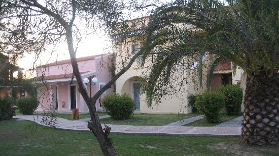 Mayor Capo Di Corfu: Trees and rooms