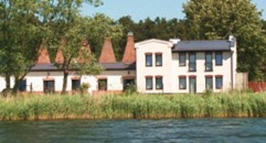 Pensjonat Stara Wedzarnia