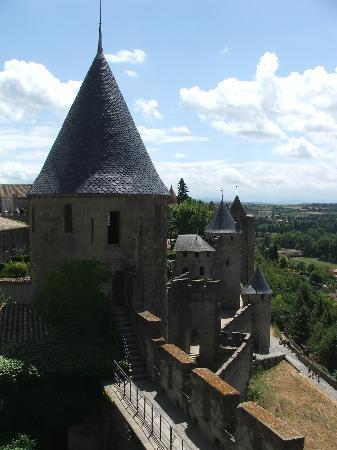 Les Eaux Tranquilles: Carcassonne