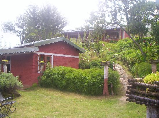 Himalayan Village Sonapani: One of the cottages