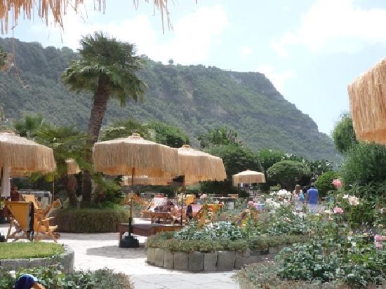 Giardini Poseidon Terme : Poseidon Terme