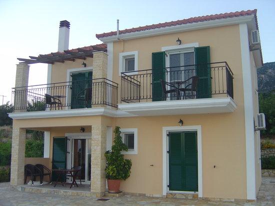 Villas Trapezaki