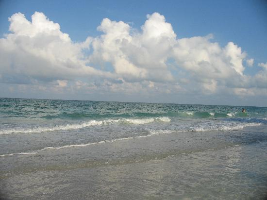 Anna Maria Island, FL: The Gulf of Mexico