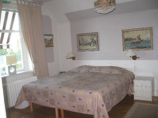 Hotel Strandvillan