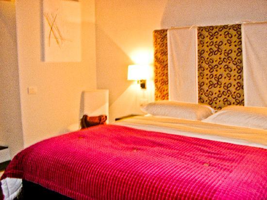 Residenza Trevi Roma: Double Room